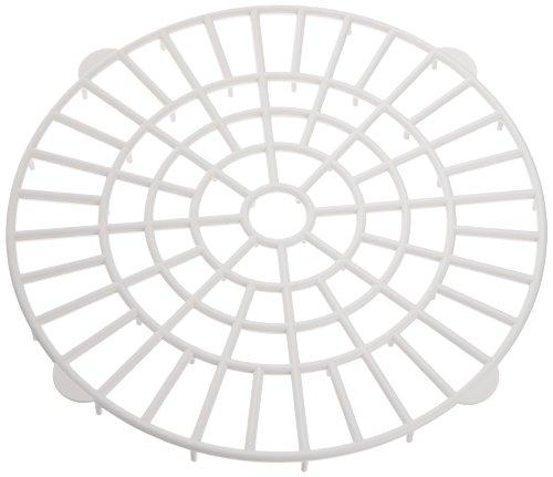 Weck Einlegerost / Einlegegitter, stabile Ausführung, Ersatzteil für das Einkochen