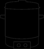 Icon Einkochautomat