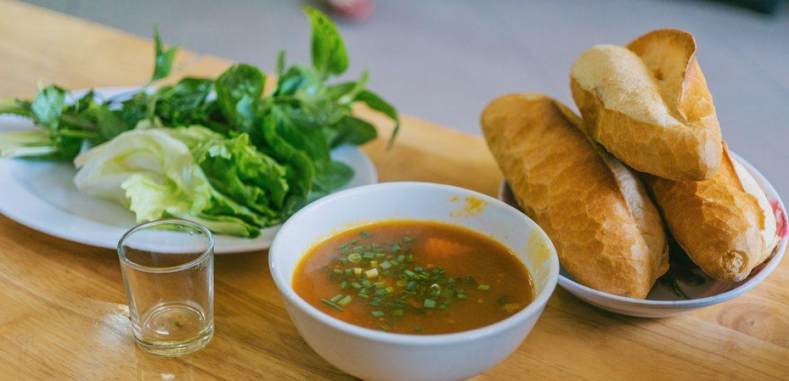 Suppe einkochen