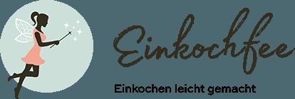 Einkochfee.de - Einkochen leicht gemacht