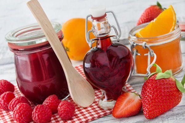Marmelade einkochen - Rezept und Anleitung